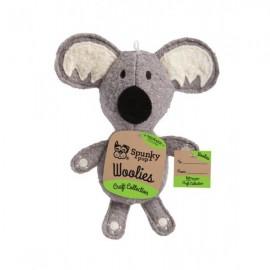 Spunky Woolies Koala