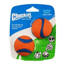 Chuckit 2PK Ultra Ball