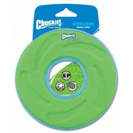 ChuckIT Zipfligth Frisbee