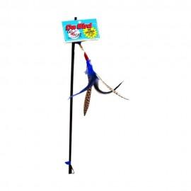 GoCat Da Bird Cat Feather Toys