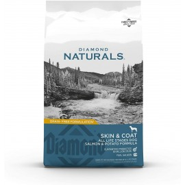 DIAMOND SKIN & COAT Grain Free