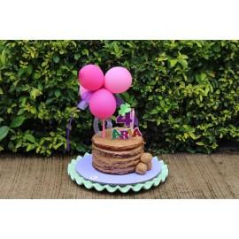 Ballom cake