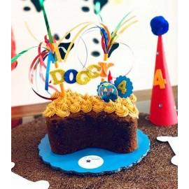 Hueso cake