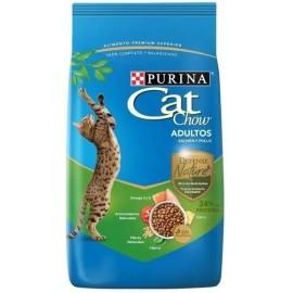 Cat Chow Adultos Defense...