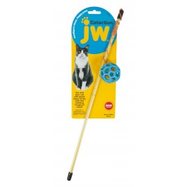 JW pet cataction holee...