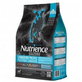 Nutrience Subzero pacífico...