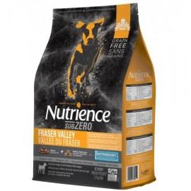 Nutrience Subzero Valle...