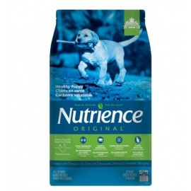 Nutrience cachorro saludable