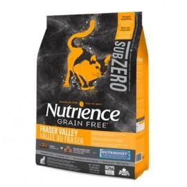 Nutrience  SubZERO Cat...