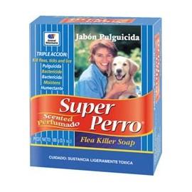 Jabón Super Perro