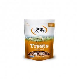 Treats nutrisource cordero