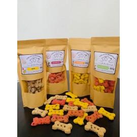 Galletas naturales 150 gramos