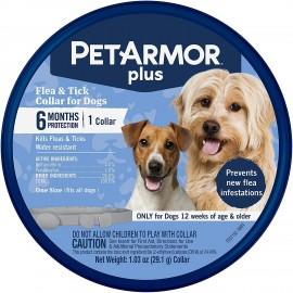 PetArmor Plus Flea & Tick...