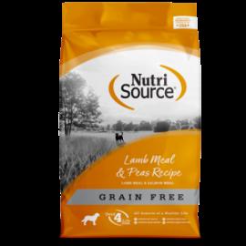Nutrisource  Grain Free...