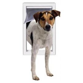 Puerta para mascota