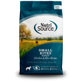 NutriSource Small Bites...