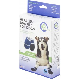 Healers Booties for dogs M