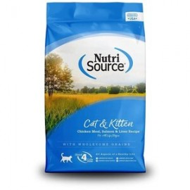 NutriSource Cat and Kitten...