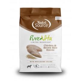 Pure Vita Chicken & Brown Rice