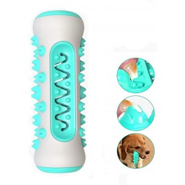 dog toothbrush bone toy