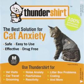 Thundershirt gato