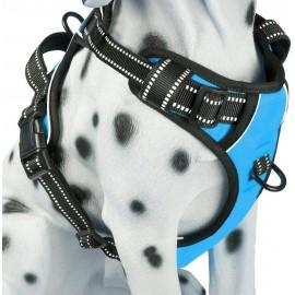 BARKBAY Arnés para perro L