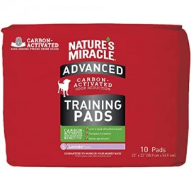 Nature's Miracle Training Pads