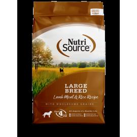 NutriSource Adulto Large...
