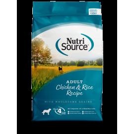 NutriSource Chicken & Rice...