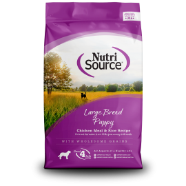 NutriSource Large Breed...