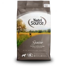 NutriSource Senior