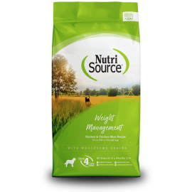 NutriSource Weight...