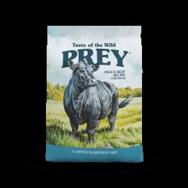 Taste of the Wild Prey...