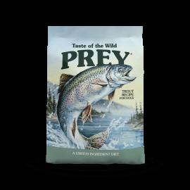 Taste of the Wild Prey Trucha