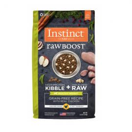 Instinct RawBoost  Healthy...