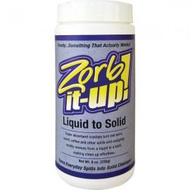 Zorb-It-Up Powder 8oz