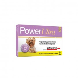 Power Ultra Perros 2 a 4 kg