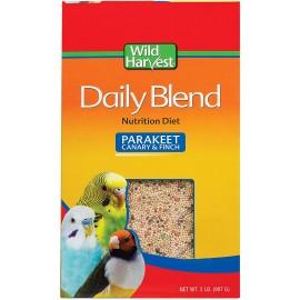 Daily Blend - Parakeet...