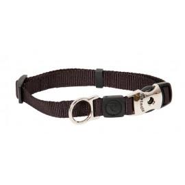 Petmate Collar Deluxe Negro