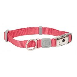 Petmate Collar Deluxe Rojo