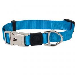 Petmate Collar Deluxe Azul