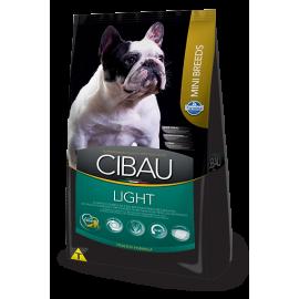 CIBAU light mini 3 kg