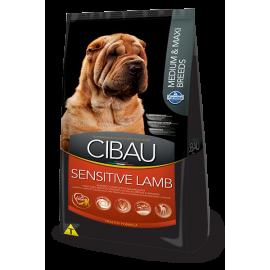CIBAU sensitive lamb medium...