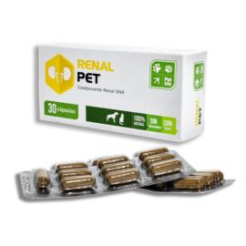 Pet life - RENAL PET