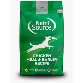 NutriSource Choice chicken...