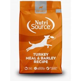 NutriSource Choice Turkey...