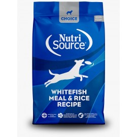 NutriSource Choice...