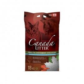 Arena para gato Canada Litter