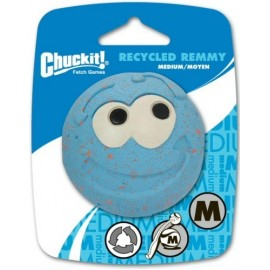 Chuck it recycled remmy