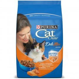 Cat chow delimix 20kg